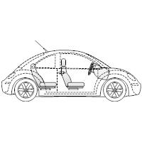Beetle - 1 (Side View)