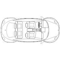 Beetle - 2 (Elevation View)