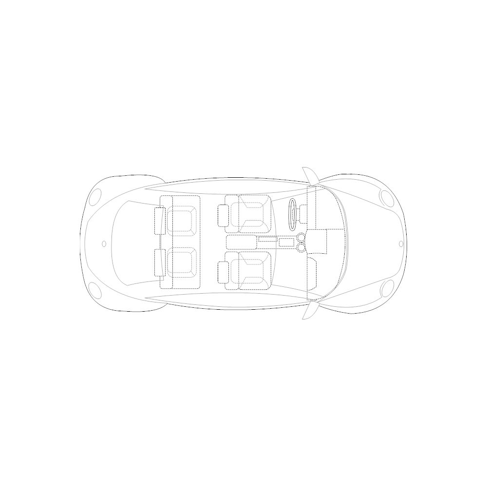 Example Image: Beetle - 2 (Elevation View)