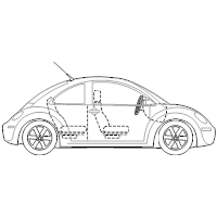 Beetle - 2 (Side View)