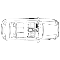 Family Car - 2 (Elevation View)
