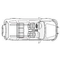 SUV - 1 (Elevation View)