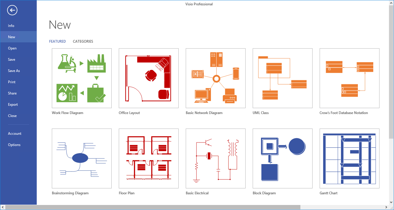 what is visio  learn how to make great diagrams in 2019