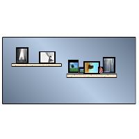 Photo Gallery Display - 2