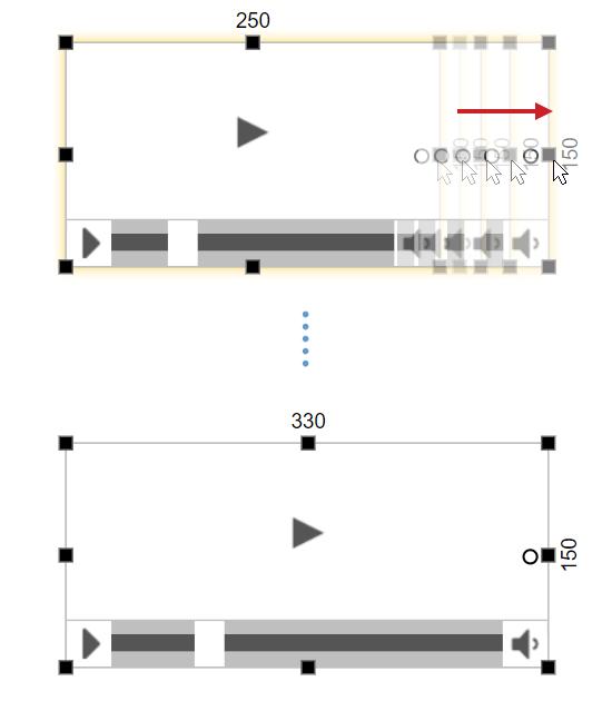 Pixel dimensions