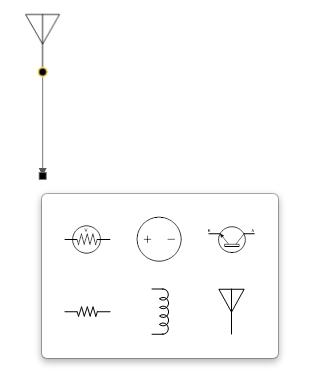 Add engineering symbols