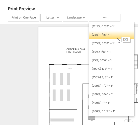 Draw to Scale with New Standard Engineering Scales & Import