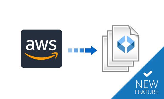 AWS integration