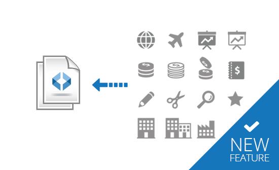 SmartDraw adds custom symbol libraries