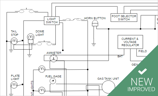 New electrical engineering features