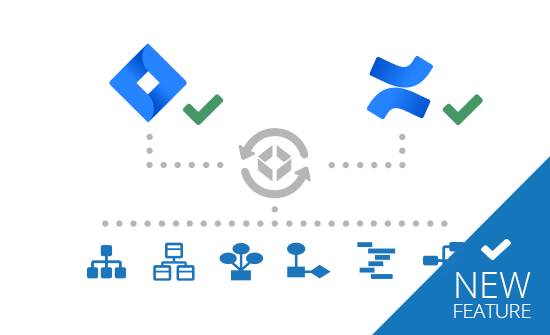 New free Connectors for Confluence and Jira