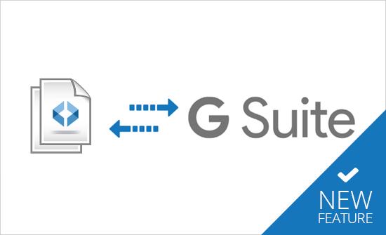 SmartDraw G Suite Add-On