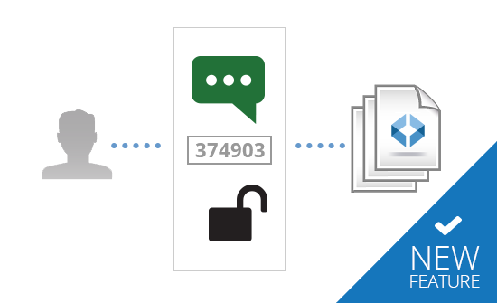 New two-factor authentication available