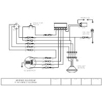 Wiring Diagram Templates | Wiring Schematic |  | SmartDraw