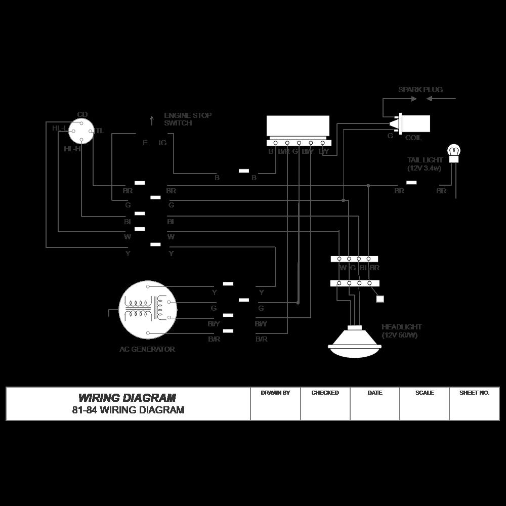 Example Image: Wiring Diagram