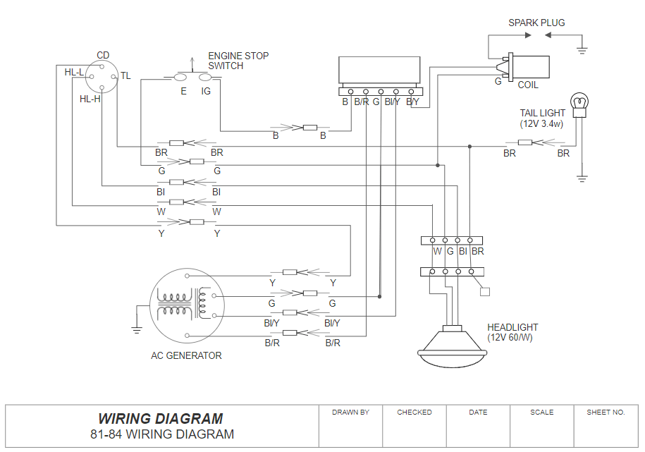 Wiring Diagram Software - Free Online App & Download | Hvac Wiring Schematics Diagrams And Made Easy |  | SmartDraw