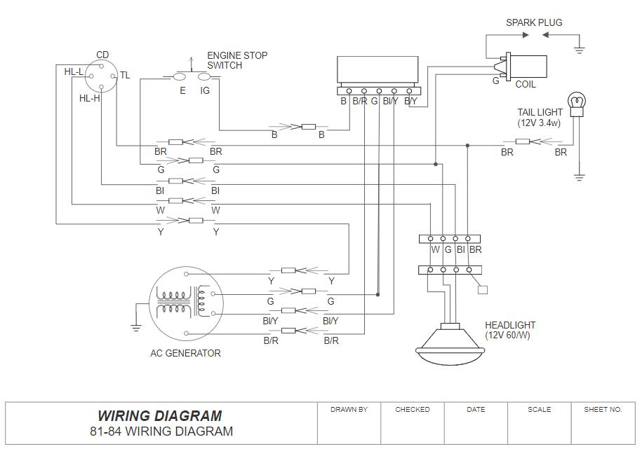 Wiring Diagram Software - Free Online App | Draw Wiring Diagrams |  | SmartDraw