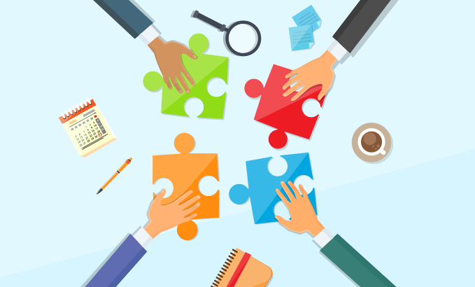 Collaboration In The Workplace  What Does It Actually Mean