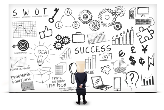 5 small business problems and solutions