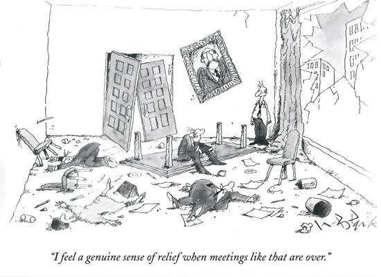 Maximize meetings